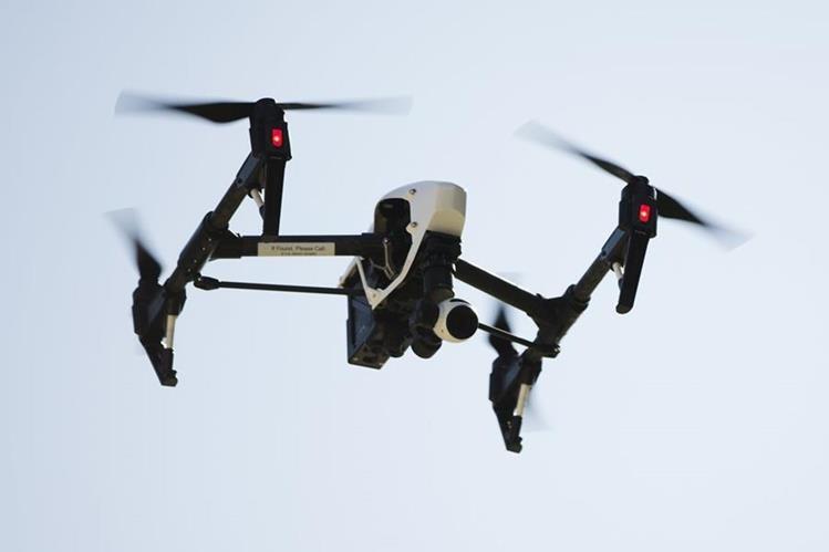 El protocolo podría evitar regulaciones más duras que temen pudieran sofocar la industria de drones. (Foto Prensa Libre: AP)