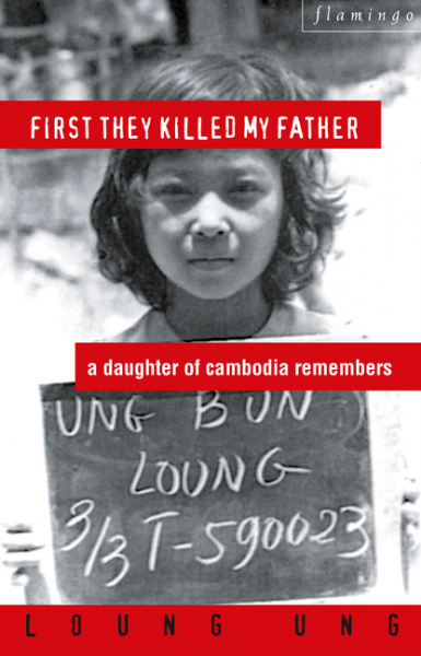 Angelina Jolie filmó las escenas de First They Killed My Father en Camboya. (Foto Prensa Libre: i.harperapps.com)