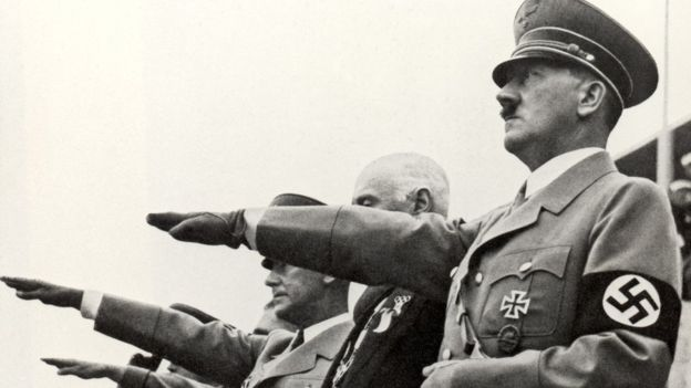 ¿La sombra de Hitler se proyecta aún sobre el mundo? GETTY IMAGES