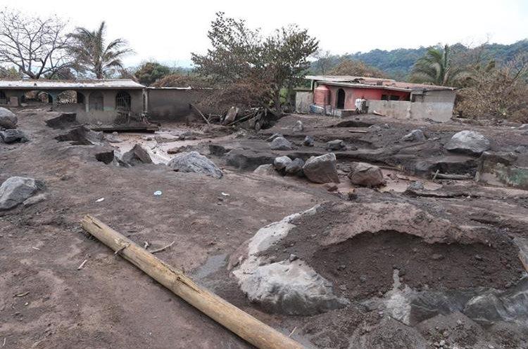 Suben a 75 los cuerpos identificados de víctimas de erupción