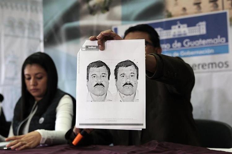 En Guatemala el Ejército y Policía estrechan vigilancia fronteriza y en puntos limítrofes con México. (Foto Prensa Libre: Hemeroteca PL)
