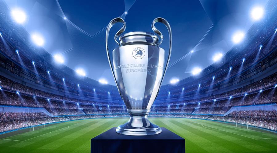 Los fanáticos del futbol asocian el himno de la Champions con la emoción de la máxima competición europea de clubes. (Foto: Hemeroteca PL).