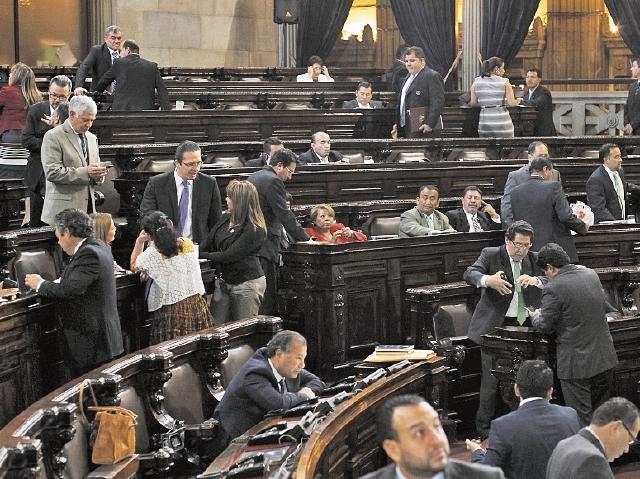 El Congreso retomará este miércoles la discusión de las reformas constitucionales al sector justicia.