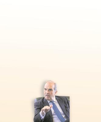 Joaquin Gay de Montello Vicepresidente de CEOS, en España.