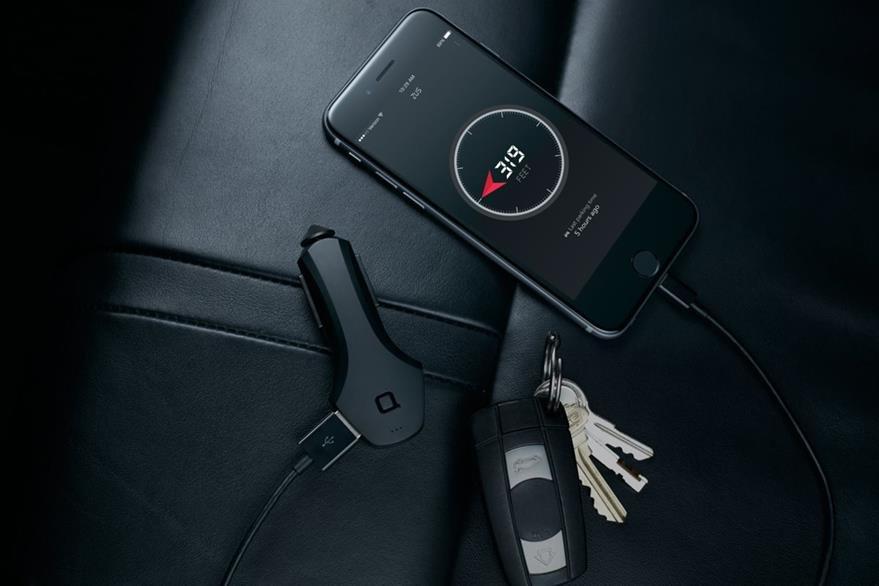 Zus contiene dos puertos USB, y luces. Destaca también por su diseño (Foto: Hemeroteca PL).