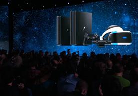 Sony y su PlayStation 4 anunciaron nuevos juegos que llegarán, en su mayoría, en 2018 (Foto Prena Libre: Sony).