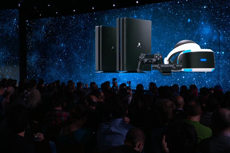 Playstation Presenta Novedades Y Un Avance De The Last Of Us 2