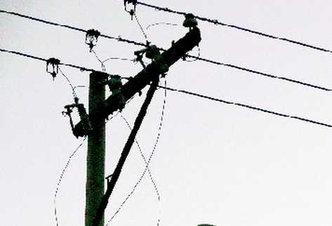 Autoridades pretenden reducir conexiones ilegales. (Foto Prensa Libre: Archivo)