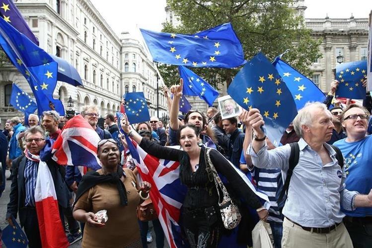 England Em Brexit