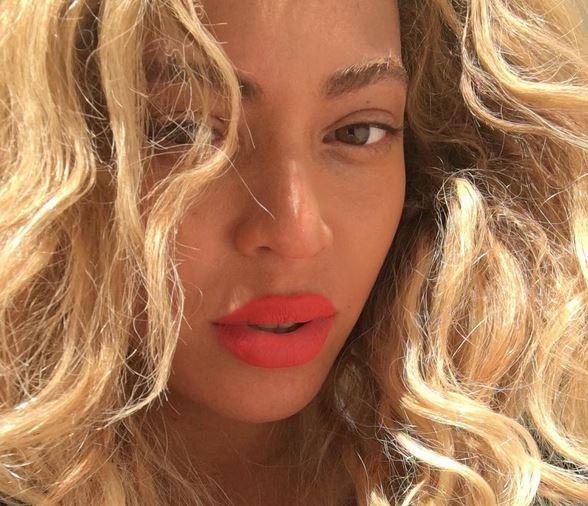 Beyoncé está de cumpleaños. (Foto Prensa Libre: Instagram: Beyoncé)