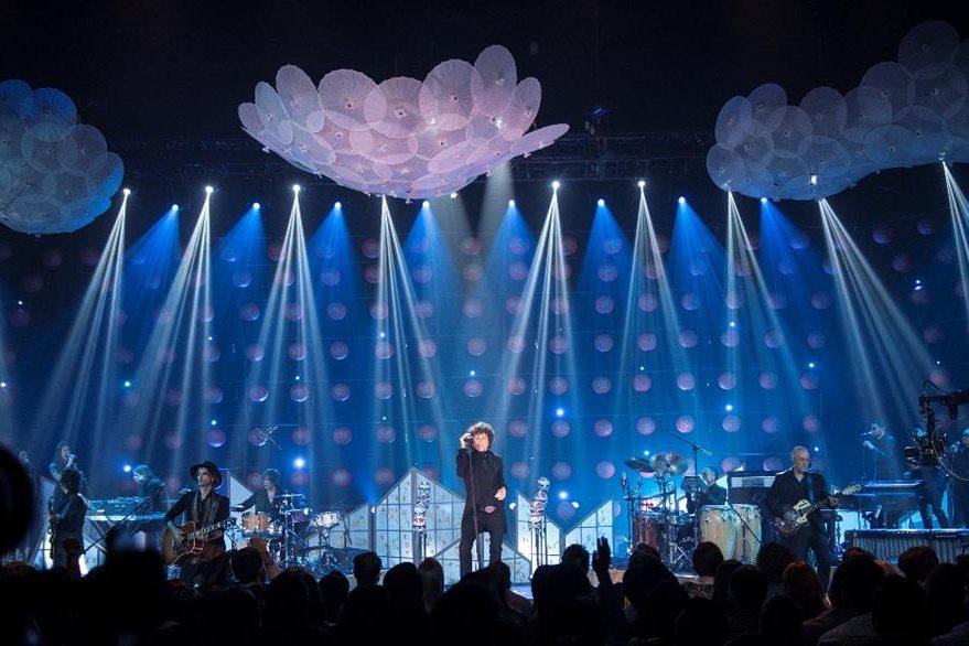 El español Enrique Bunbury grabó en septiembre del años pasado su MTV Unplugged en los estudios Churubusco en la ciudad de México. (Foto Prensa Libre: Cortesía Viacom / MTV Latinoamérica)