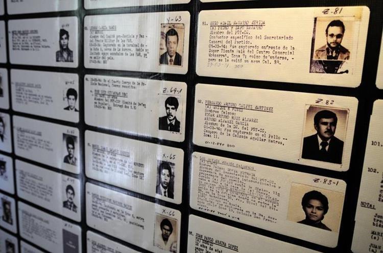 En los años 1960, el número de personas que aparecían muertas con signos de violencia en la metrópoli era relativamente bajo. (Foto Prensa Libre: Hemeroteca PL)