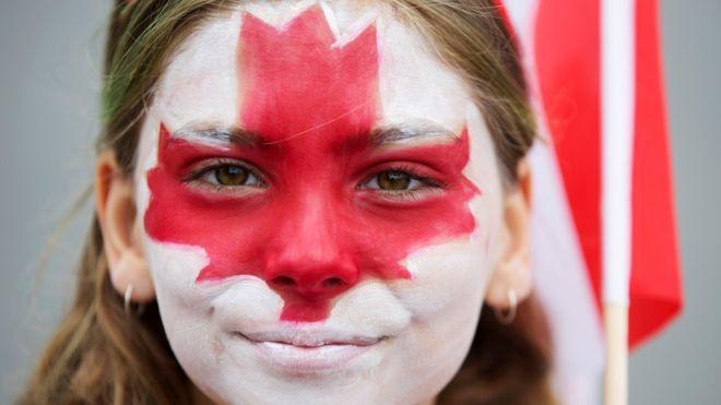 Canadá celebró este sábado los 150 años de su fundación como un estado confederado. REUTERS