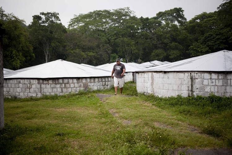 Diversos bienes de la familia Rosenthal han sido embargados por las autoridades. (Foto Prensa Libre: EFE).