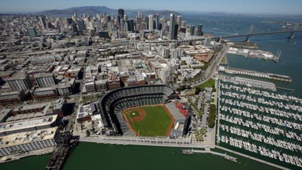 Gardner y su hijo pasaron por días difíciles en San Francisco. GETTY IMAGES