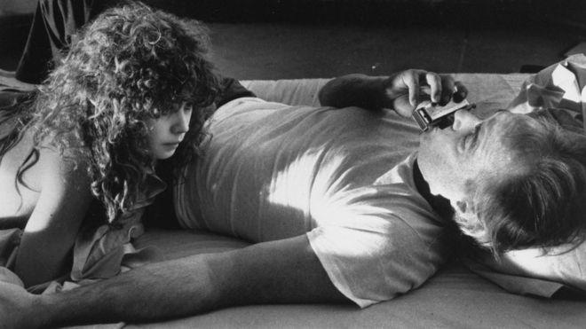 """El director de """"El último tango en París"""" recibió fuertes críticas en los últimos días por el tratamiento que le dio a la escena sexual del clásico filme. AP"""