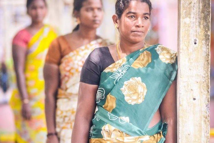 La mayoría de las madres sustitutas vienen de familias muy pobres.NATHAN G