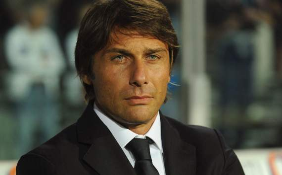 Antonio Conte pudo haber estado involucrado en amaños de partidos en Italia. (Foto Prensa Libre: Hemeroteca)