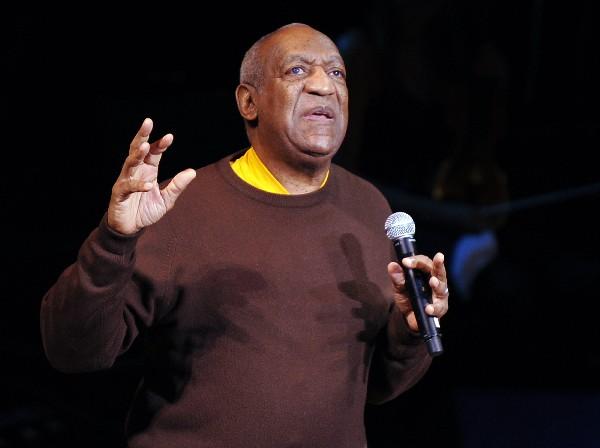 El actor Bill Cosby está acusado de abusos deshonestos. (Foto Prensa Libre: AFP)
