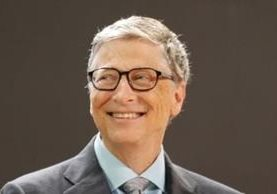 Bill Gates es uno de los cofundadores de Microsoft, uno de los gigantes de los sistemas operativos para computadoras. (REUTERS)