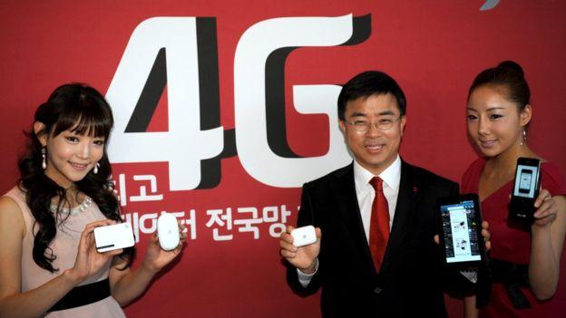 Corea del Sur lidera el ranking por segundo año consecutivo. (AFP)