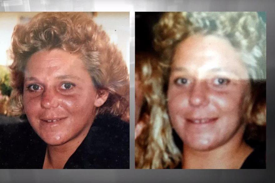 Kristin Miner es la víctima de asesinato cometido por Leblanc en 2008. (Foto Prensa Libre: FBI)