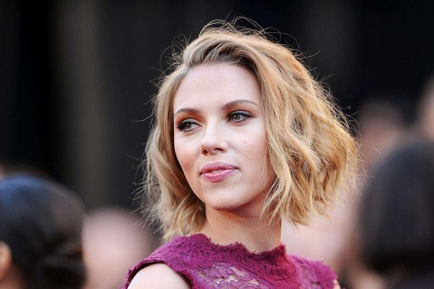Scarlett Johansson tuvo una relación con Romain Dauriac desde el 2013. (Foto Prensa Libre: Hemeroteca PL)