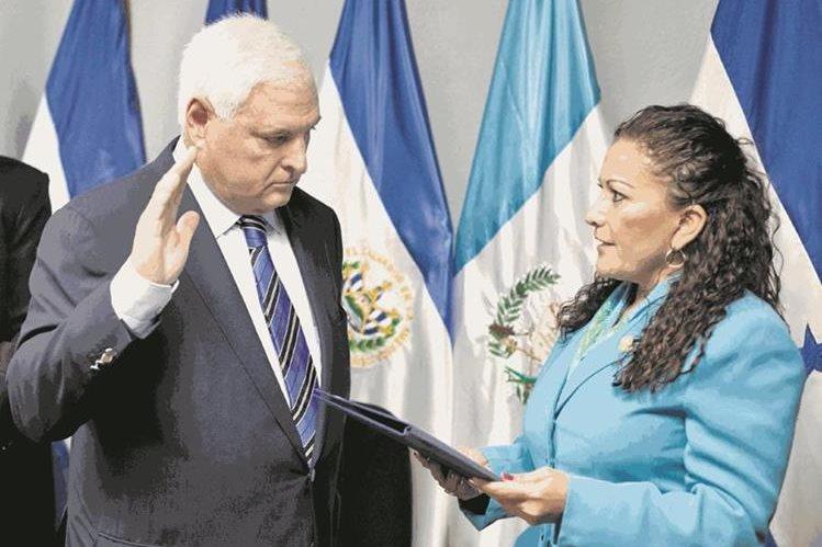 Ricardo Martinelli, expresidente de Panamá, es investigado por corrupción en su país. Hemeroteca PL.