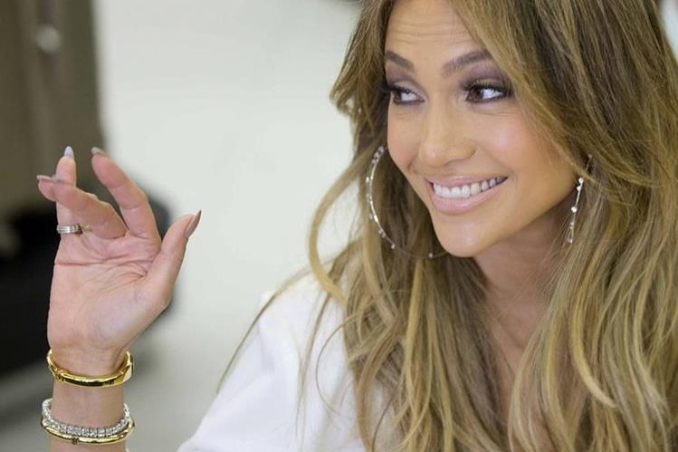 "Jennifer López está por lanzar su nuevo sencillo ""Ni tu ni yo"". (Foto Prensa Libre: Hemeroteca PL)"