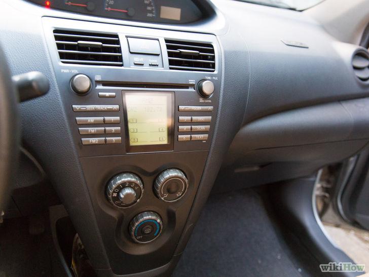Las sustancias que expelen los automóviles pueden ser perjudiciales para la salud.