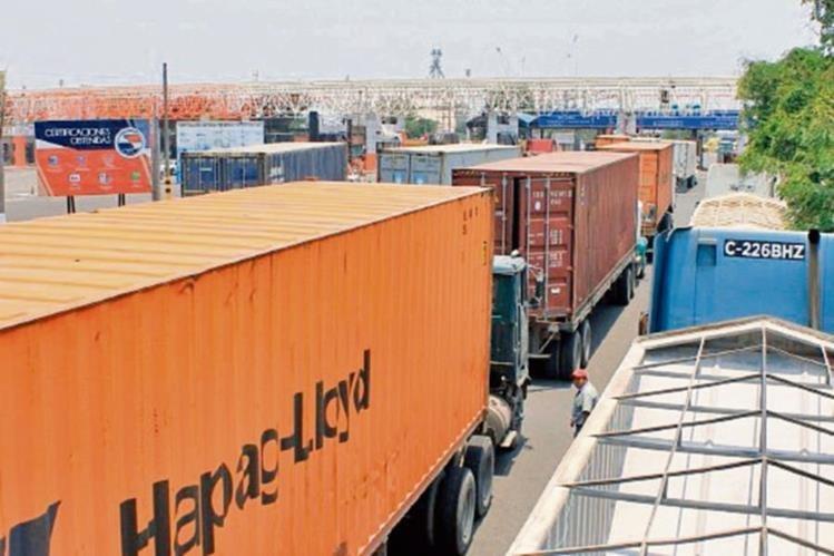 baja en importaciones afecta el impuesto al valor agregado.