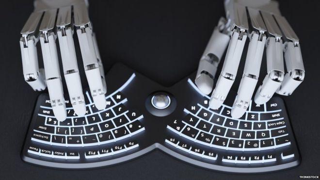 El mercado de los teclados ergonómicos está creciendo. (THINKSTOCK).