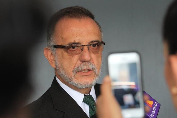 Cicig también aboga porque se investigue a quienes tienen el beneficio. (Foto Prensa Libre: Hemeroteca PL)