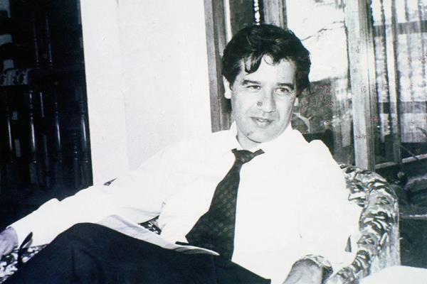 Manuel Colom Argueta, alcalde capitalino de 1970 a 1974 e impulsor del plan de ordenamiento urbano. Foto: Hemeroteca PL