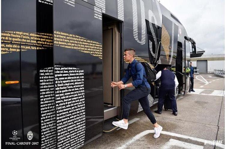 Paulo Dybala es la figura de la Juventus de Turín. (Foto Prensa Libre: Juventus)