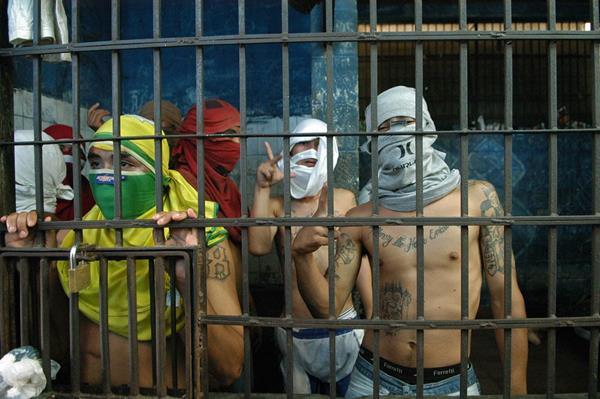 <em>Pandilleros salvadoreños podrían estar ingresando a Nicaragua vía Golfo de Fonseca. (Foto Prensa Libre: EFE).</em>