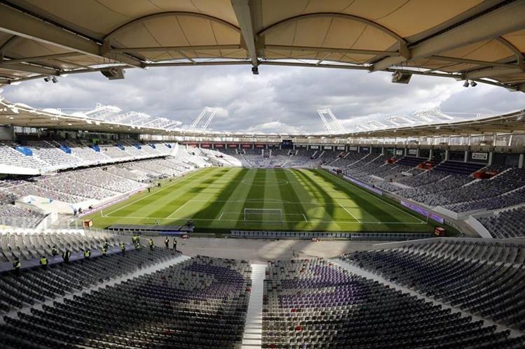 La tecnología de la línea de gol se utilizará en la Eurocopa-2016 (10 junio-10 julio) , anunció este viernes la UEFA. (Foto Prensa Libre: AFP)