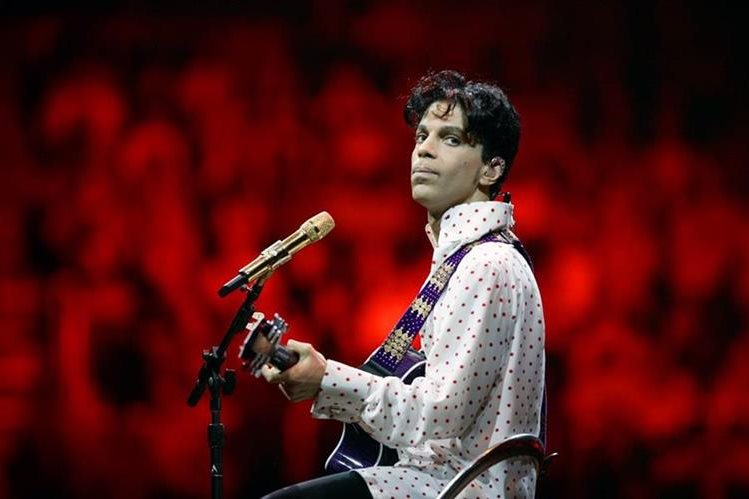 Prince falleció el 21 de abril pasado, su cuerpo fue encontrado en su casa en Minneapolis (EE. UU.). (Foto Prensa Libre: AP)
