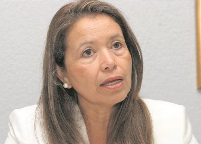 Fanny D. Estrada