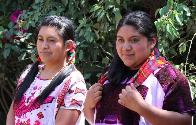 "Mujeres indígenas de Chichicastenango, Quiché.&nbsp;<span style=""font-size: 12px;"">PRENSA LIBRE / HÉCTOR CORDERO</span>"