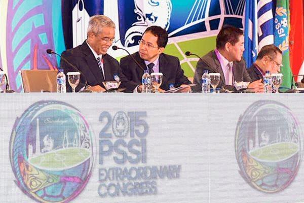 La PSSI confirmó haber recibido la carta el lunes y haberla enviado el martes al ministerio de Deportes. (Foto Prensa Libre: Hemeroteca PL).