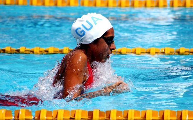 Alicia Mancilla también competirá en estilo según información del Cog. (Foto Hemeroteca PL).
