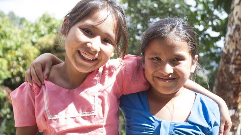 Los índices de desnutrición aguda en los menores de cinco años se han reducido en el lugar a cero, asegura la Fundación Cofiño Stahl. (Foto: Fundación Cofiño Stahl).