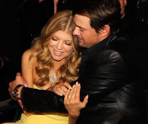 Fergie y Josh Duhamel se divorcian después de ocho años de matrimonio. (Foto Prensa Libre: media1.popsugar-assets.com)