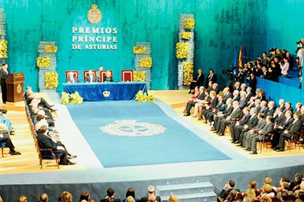 El Premio de Príncipe de Asturias de las letras se entregará la próxima semana. (Foto: Hemeroteca PL)