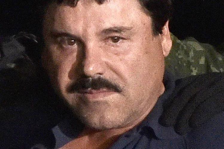 Joaquín Guzmán dirige el poderoso cartel de Sinaloa. (Foto Prensa Libre: AFP)