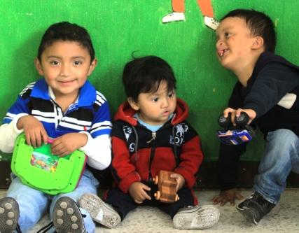 El 3 de marzo la Organización Mundial de la Salud conmemora el Día Mundial de los Defectos de Nacimiento (Foto Esbin García)