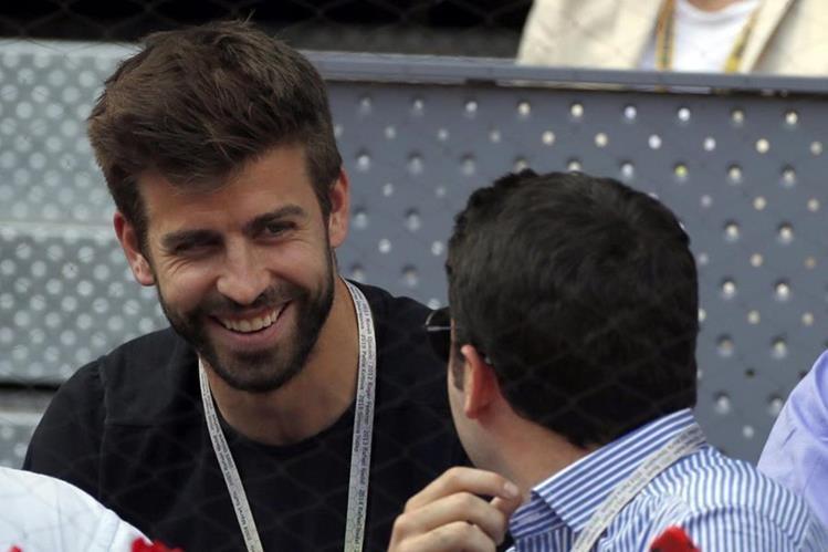 El jugador del Barcelona no jugará este domingo frente a Las Palmas. (Foto Prensa Libre: EFE)
