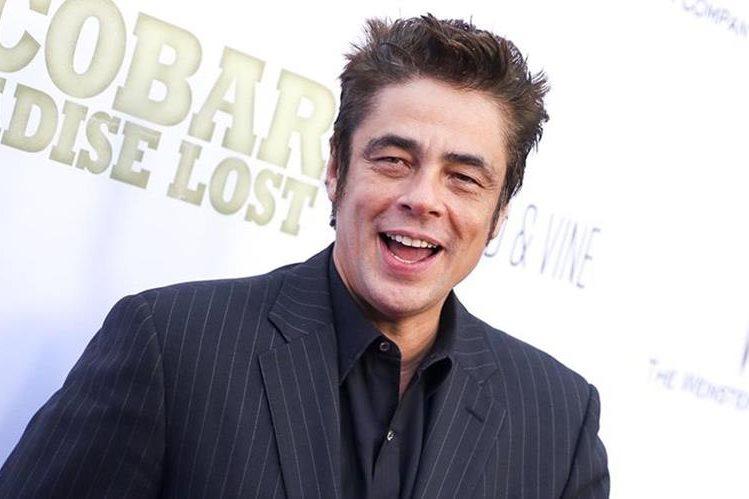 El actor puertorriqueño de 49 años está activo en el cine desde mediados de la década de 1980. (Foto Prensa Libre: Rich Fury/Invision/AP).