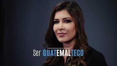 #SerGuatemalteco | Cecilia Gamboa: Es un honor ser guatemalteca